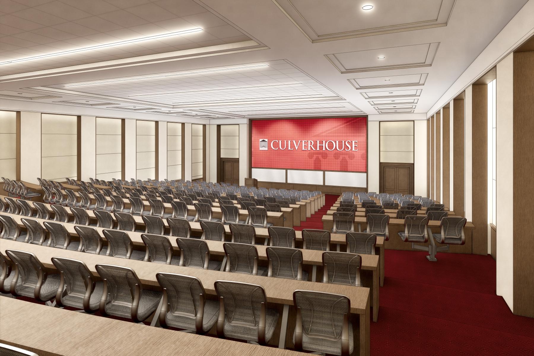 Interior_Lecture Hall